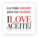I love aceite