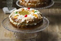 Consejos para mejorar tu roscón de Reyes