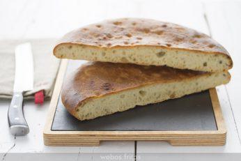 Pan de aceite