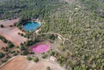 Lagunas de Cañada del Hoyo