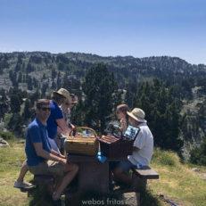 Los quince mejores lugares de picnic de España - Cuadrada